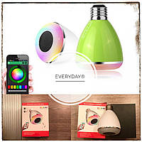 Умная лампа Bluetooth Smart Led Buld