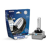Ксеноновая лампа D1S Philips White Vision Gen2 85415whv2s1