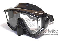Маска для дайвинга BS Diver 3-Vision