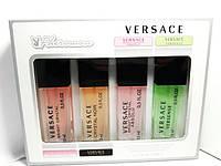 Феромоны Versace 4 по 15 мл для женщин