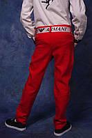 """Модельные брюки """"ЛЕН""""  (5 цветов) подростковые размеры"""