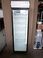 Холодильный шкаф Интер 501 однодверный б у, шкаф холодильный Интер бу.
