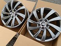 Литые диски R16 5x112, купить литые диски на VW PASSAT GOLF V VI VII TOURAN, авто диски SKODA OCTAVIA SUPERB