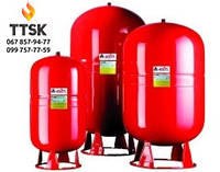Расширительный бак для систем отопления ELBI ERCE-300