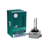 Ксеноновая лампа D1S Philips X-Treme Vision Gen 2 85415xv2c1