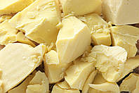 Масло какао, Какао-масло натуральное, нерафинированное, 100 грамм