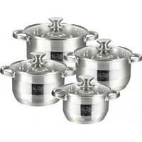 Набор посуды Empire 8 предметов Krauff 26-242-007