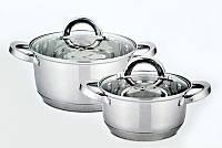 Набор кухонной посуды 4 пр.Vincent VC-3027