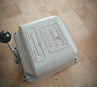 Контроллер кулачковый  крановой  ККТ-62А