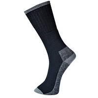 Носки для спецодежды SK33 L, черный