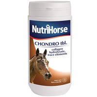 Добавка для лошадей с хондроитином, глюкозамином Канвит Canvit Biofaktory NutriHorse Chondro 1 кг. (таблетки)