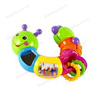 """Развивающая игрушка """"Поворотная Гусеница"""""""