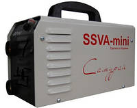 Сварочный инвертор-полуавтомат SSVA-mini-P«САМУРАЙ» без рукава