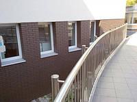 Плитка для фасада ручной формовки King Klinker Польша