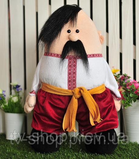 Подушка-игрушка Козак