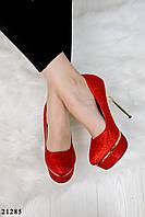 Женские туфли Pins