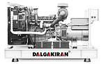 Альтернативные источники энергообеспечения — Дизельные генераторы и миниэлектростанции DALGAKIRAN
