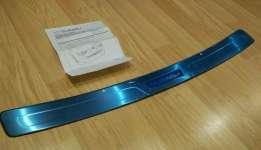Накладка новая оригинал Subaru Impreza 06-08 (E7710FG000)