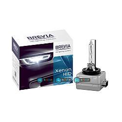 Лампа D1S Brevia 6000K
