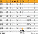 Расширительный бак для систем отопления ELBI ERP-385/12, фото 3