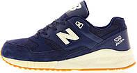 Женские кроссовки New Balance M530 AAE Blue