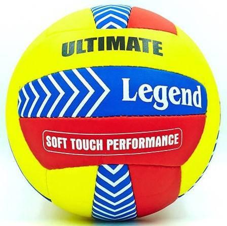 М'яч волейбольний PU LEGEND LGМ'яч волейбольний PU LEGEND LG5185