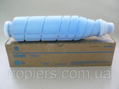Tонер картридж TN-616 C Konica Minolta Bizhub C6000/C7000 оригинал, tn616 c