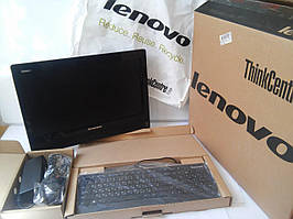 "20"" Моноблок Lenovo ThinkCentre 72z + Клавиатура + Мышь В комплекте"