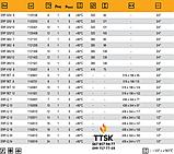 Расширительный бак для систем отопления ELBI ERP-RET/10, фото 4