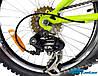 Детский велосипед Azimut Knight G (оборудование SHIMANO), фото 6