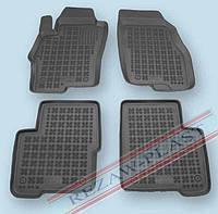 """Коврики салона """"Rezaw-Plast"""" Fiat Linea I (с 2006--)"""