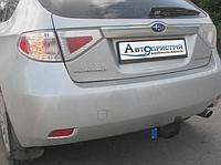 Фаркоп Subaru Impreza с 2007 г.