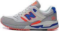 Мужские кроссовки New Balance M530 MD Grey