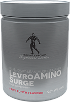 Аминокислоты KL Levro Amino Surge, 500 gr, Фруктовый пунш