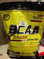 Аминокислота OlimpLabs BCAA Xplode 1000 gram