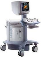 Ультразвуковой сканер Siemens Antares.
