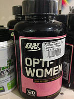 Витамины Optimum Nutrition  Opti-Women  120 caps