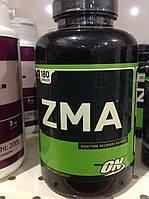 Пищевая добавка Optimum Nutrition  ZMA  180 caps