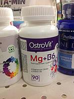 Витамины Osrtovit Mg+B6 90 tab