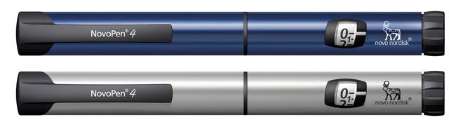 Шприц-ручки Novopen