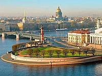 Туры в Санкт-Ппетербург -ВСЕ ВКЛЮЧЕНО (из Одессы, Николаева..)
