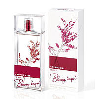 Armand Basi In Red Blooming Bouquet  - edt 100 ml