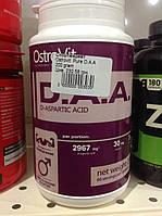 Д-аспарагиновая кислота Ostrovit  Pure D.A.A  200 gram