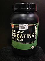 Посттрен Optimum Nutrition  Pre-load Creatine Complex  1820 gram