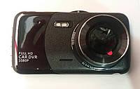 Видеорегистратор T626 Full HD Car DVR (2 камеры)