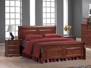 Кровать двуспальная 140 * 200 Boston Signal / Ліжко двоспальне 140*200 Boston Signal