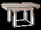 """Стол раскладной стеклянный """"GD-082"""" Signal, фото 8"""