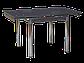 """Стол раскладной стеклянный """"GD-082"""" Signal, фото 9"""