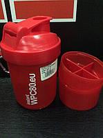 Шейкер OstroVit Smart Shake Instant 400 ml