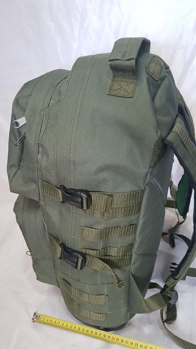 Как положить вещи в рюкзак охотника интернет магазин рюкзак для школы